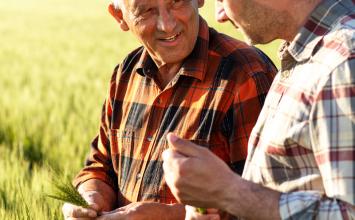 Çiftçi-Sen 2016 Yılı Tarım Raporu