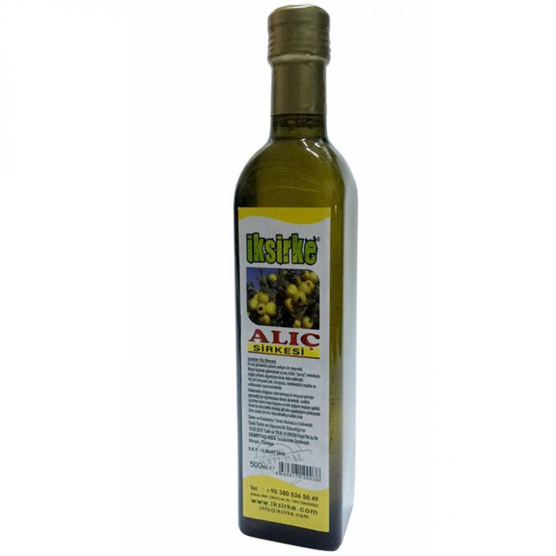 Alıç Sirkesi 500 ml