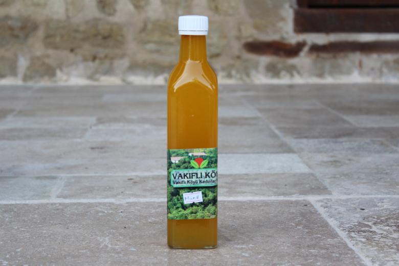 Mandalina Şurubu (500 Gr)