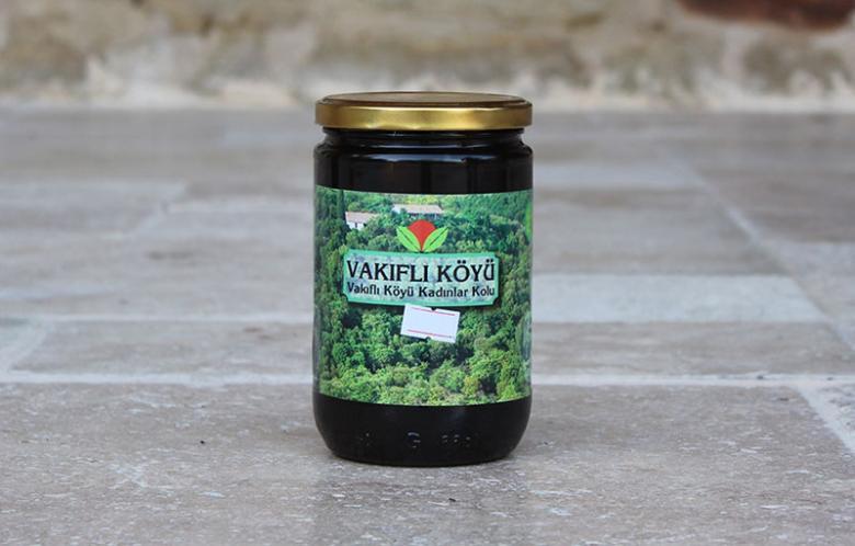 Nar Reçeli (500 gr.)