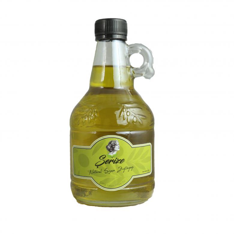 Natural Zeytinyağı