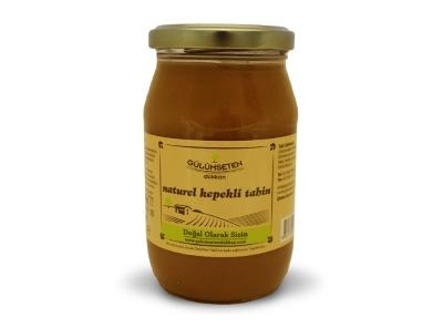 Natural Kepekli Tahin 350 gr