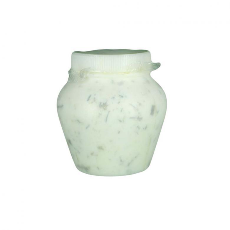 Tulum Koyun Peyniri -  1 Kg - Otlu