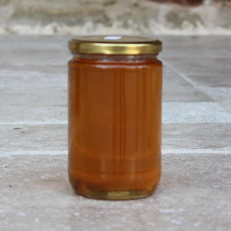 Yayla Balı (500 gr  50 tl