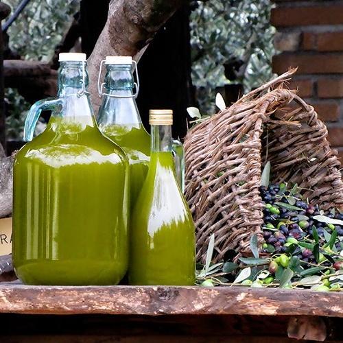 Erken hasat 5 litrelik sızma zeytinyağı