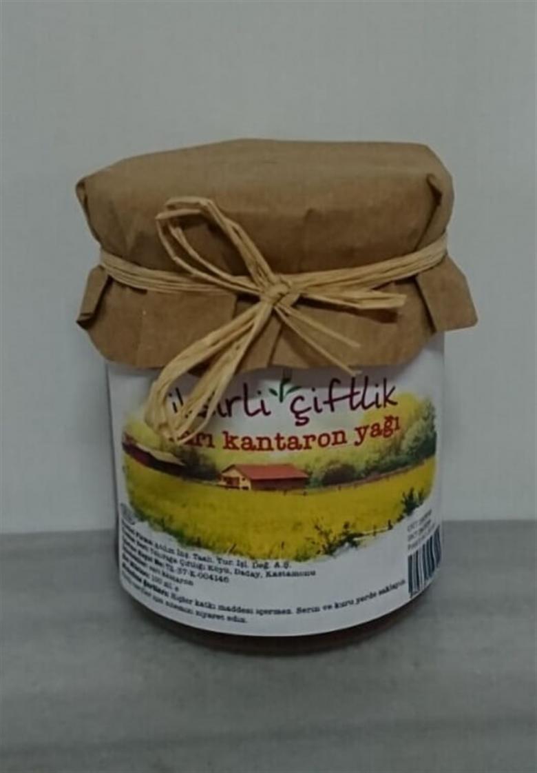Sarı Kantaron Yağı 100 ml