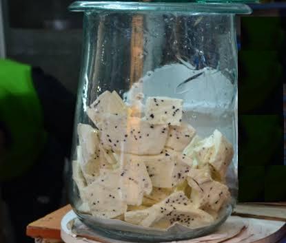 Antakya Doğal Carra (Testi) Peyniri 500 Gr