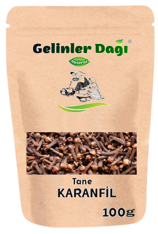 Karanfil Tane 100 g