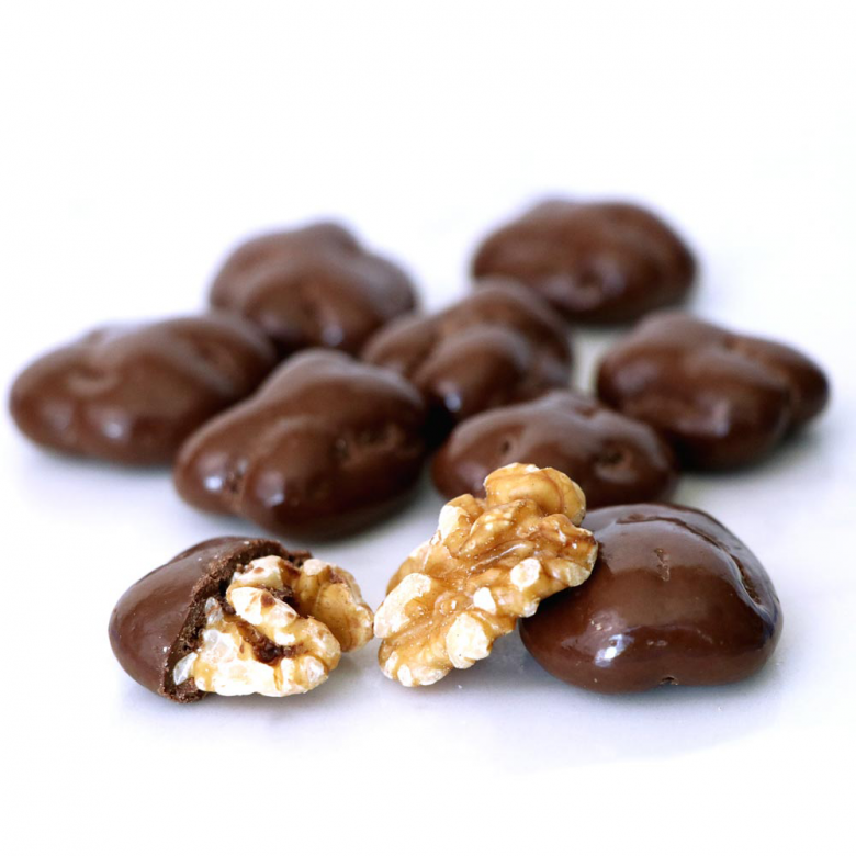 Ceviz Chocolate (Çikolata Kaplamalı Ceviz İçi)