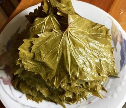 Salamura Bağ Yaprağı Vakum 500 g