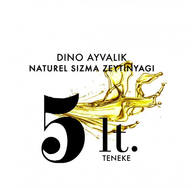 DINO AYVALIK 5LT AKTEPE TENEKE