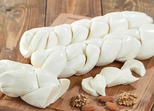 Hatay Yöresel Natural Örgü Peyniri 300 g