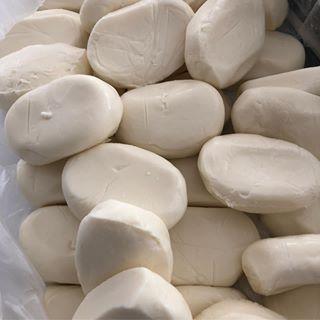 Hatay Yöresel Natural Lavaş/Topak Peyniri 500 g