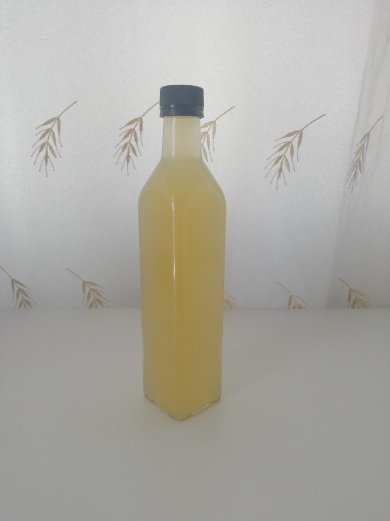 Limon Destekli Nane Sirkesi 500 Ml
